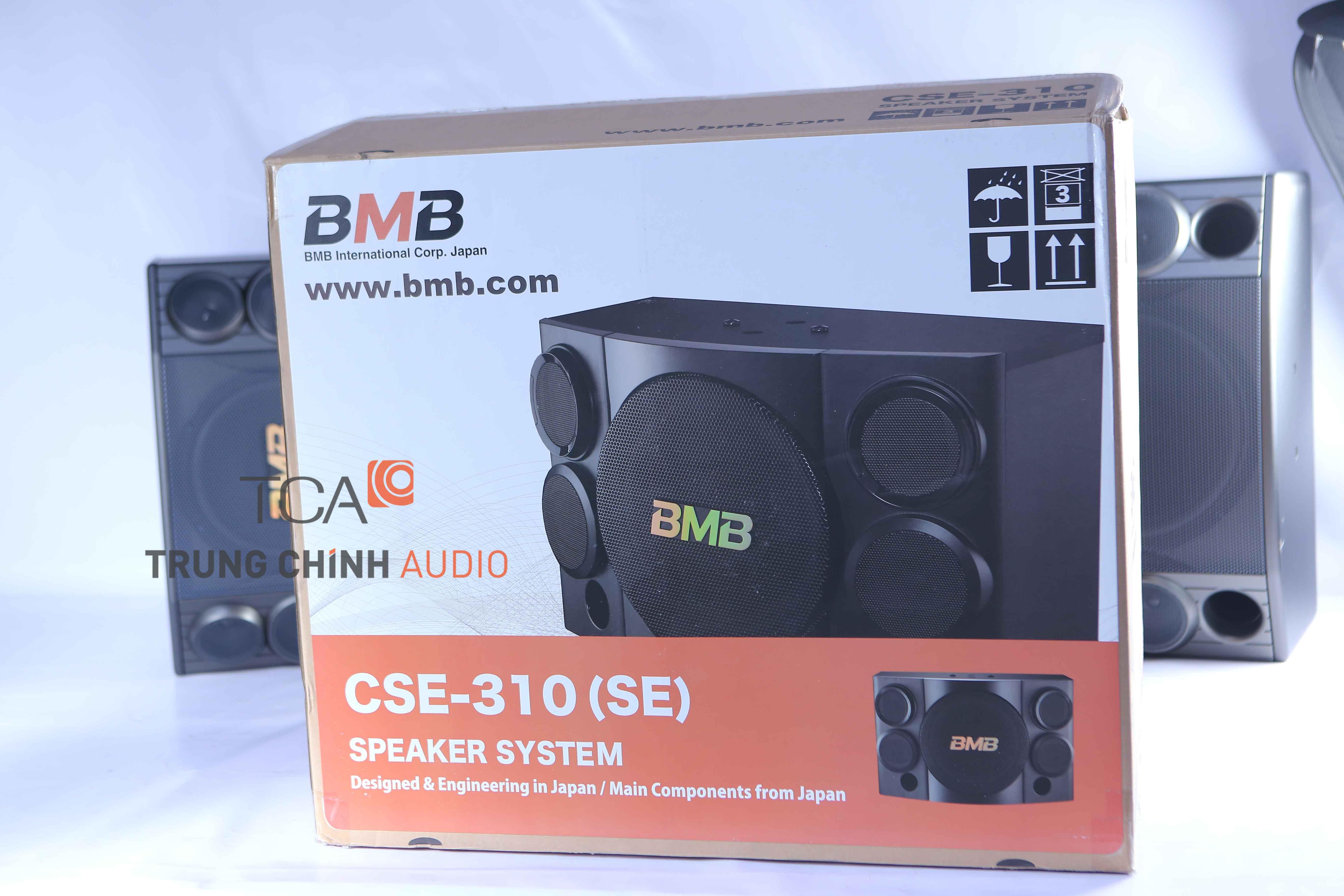 Loa karaoke BMB CSE-310 SE New