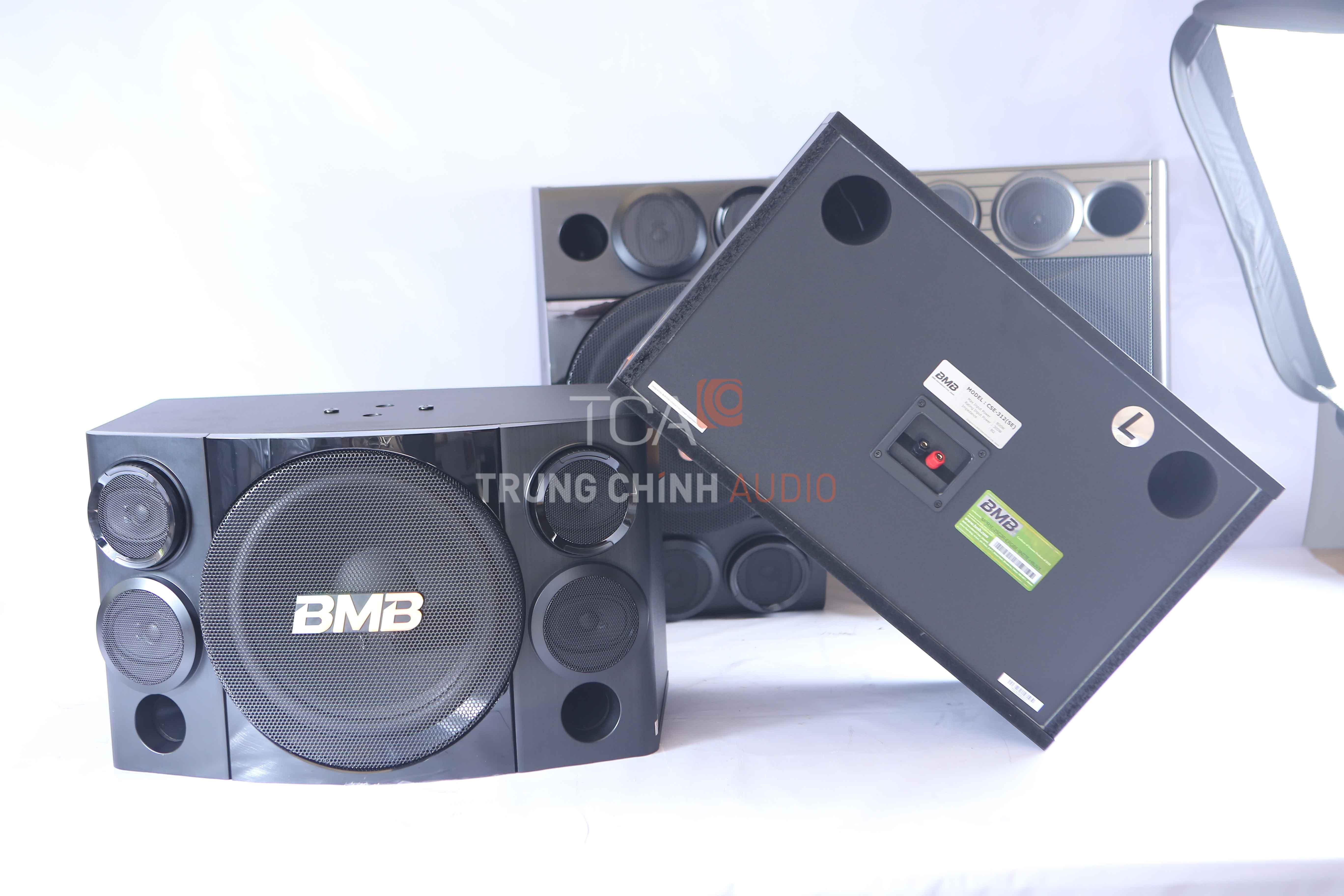 Loa karaoke BMB CSE-312 SE New