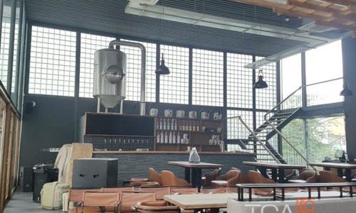dàn âm thanh cho quán cafe: Zumwhere
