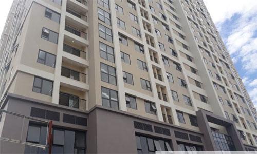 Tư vấn lắp đặt âm thanh thông báo TOA FV-200 chung cư 987 Tam Trinh, Hoàng Mai, Hà Nội