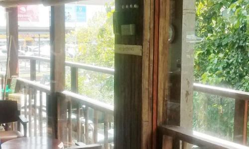 Tư vấn lắp đặt dàn âm thanh cho quán cafe Cộng - Phan Văn Trị, Hồ Chí Minh