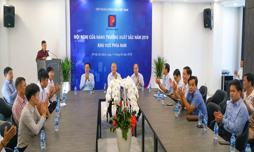 âm thanh hội trường phòng họp: tập đoàn Petrolimex HỒ CHÍ MINH