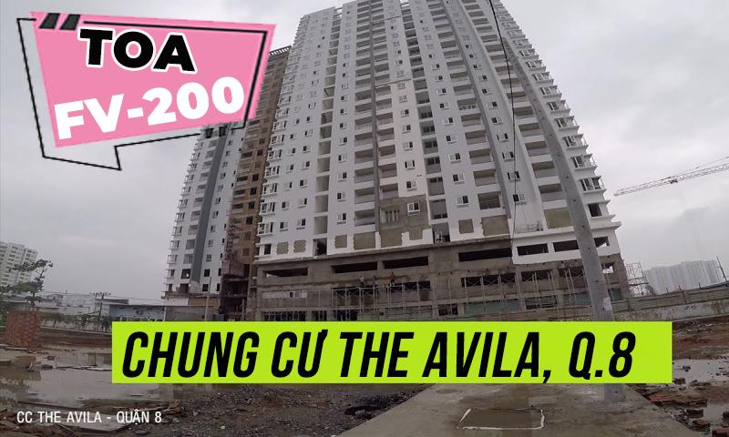 Hệ thống âm thanh thông báo tòa nhà: chung cư Avila Hồ Chí Minh