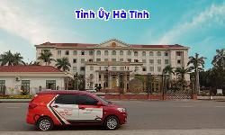 Lắp đặt hệ thống âm thanh phòng họp hội trường TOA TS-780 tại Tỉnh ủy Hà Tĩnh