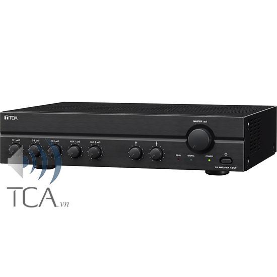 Tăng âm truyền thanh TOA A-2120