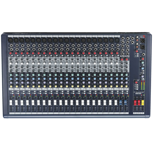 MIXER SOUNDCRAFT MPMi 20 , BO TRON AM SOUNDCRAFT MPMi 20 ,MUA MIXER SOUNDCRAFT ,MUA MIXER